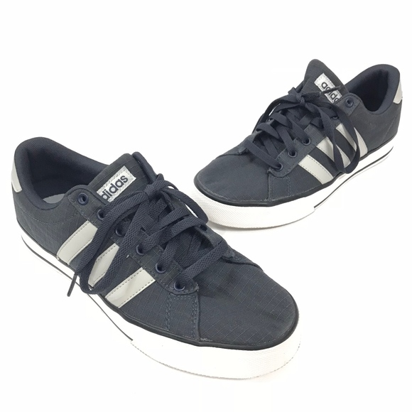 sneakers hot product united states Adidas Neo SE Daily Vulc Casual Walking Sneakers